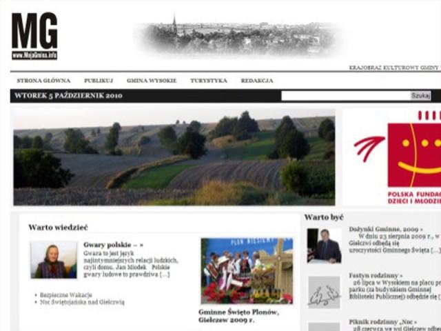 MojaGmina.Info – wirtualne centrum turystyki, dziedzictwa przyrodniczego, kulturowego i historycznego Krainy wokół Lublina, to Internetowy portal pełniący rolę centrum informacji turystycznej obszaru 15gmin powiatu lubelskiego (Bełżyce, Borzechów, Bychawa, Garbów, […]